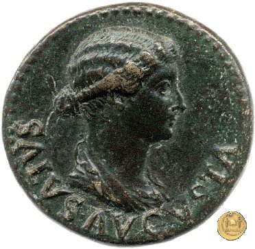 CLM54 22-23d.C. (Roma)