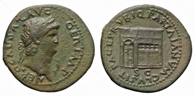 CLM660 65d.C. (Roma)