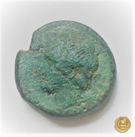 16/1 275-270BC (Italia Sud)