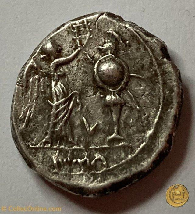 97/1 - L 211-208BC (Luceria)