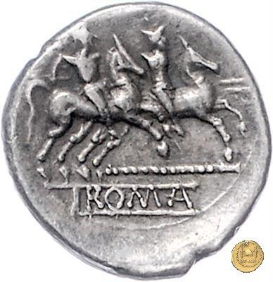 106/3 - bastone (staff) 208a.C. (Etruria ?)