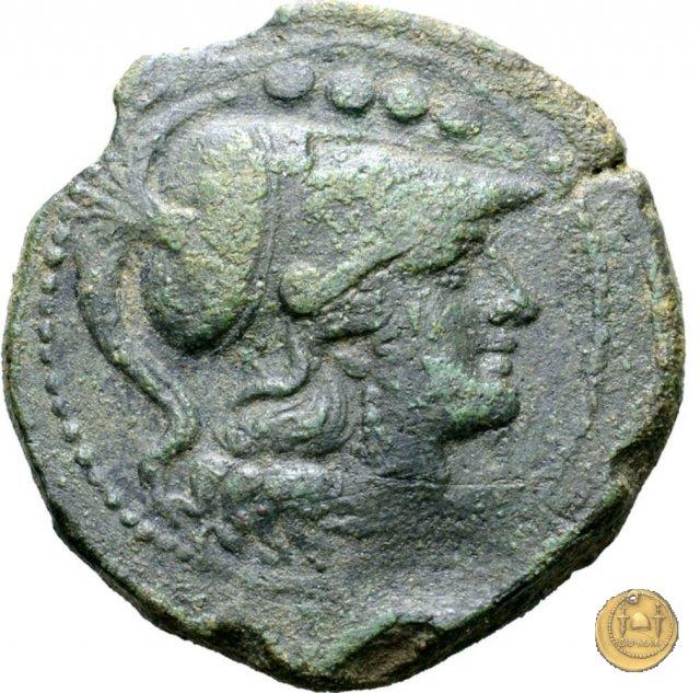89/5 - triente 208BC (Italia Sud Est)
