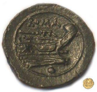 56/7 - oncia 211BC (Roma)