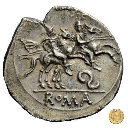 102/2 - Q 211-210BC (Apulia)