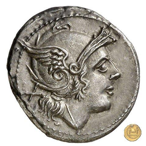106/3 - bastone (staff) 208BC (Etruria ?)