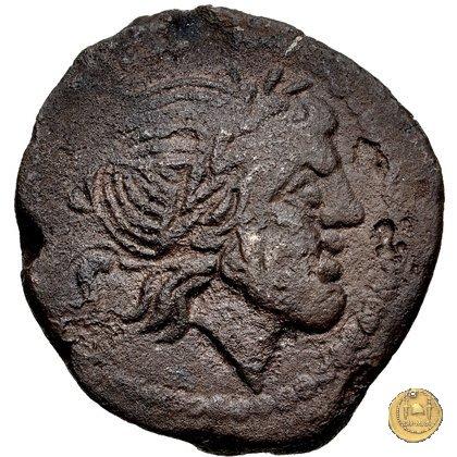 106/5 - semisse 208BC (Etruria ?)