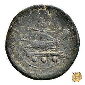 106/7 - quadrante 208BC (Etruria ?)
