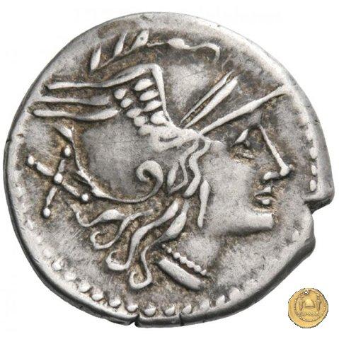110/1 - corona (wreath) 211-208BC