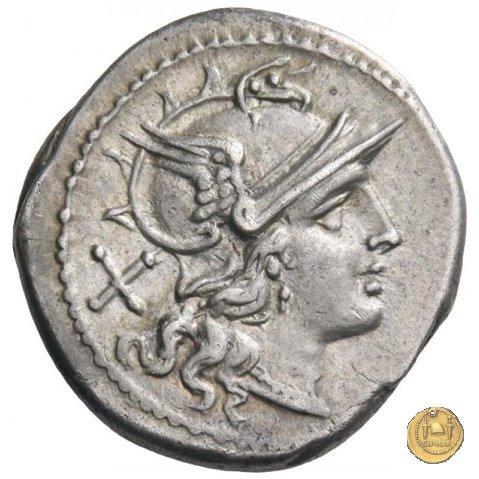 120/2 - coltello (knife) 206-195BC (Roma)