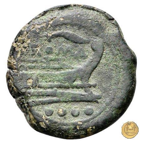120/5 - triente 206-195a.C. (Roma)