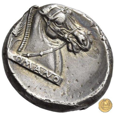 13/1 310-300BC (Metapontum?)
