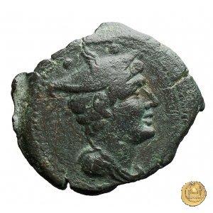 134/6 - sestante L. Plautius Hypsaeus 194-190BC (Roma)