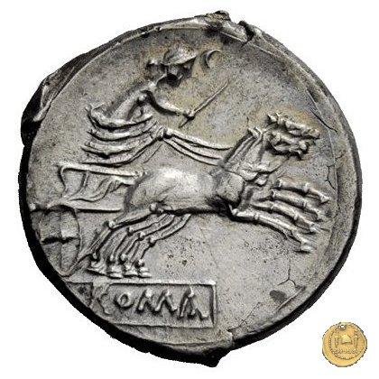 140/1 - Roma / Luna 189-180BC (Roma)
