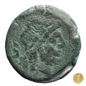 141/3a - semisse 189-180a.C. (Roma)