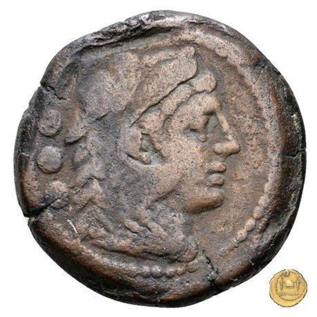 148/4 - quadrante Q. Marius 189-180a.C. (Roma)