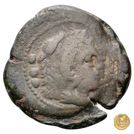 149/4 - quadrante L. Mamilius 189-180a.C. (Roma)
