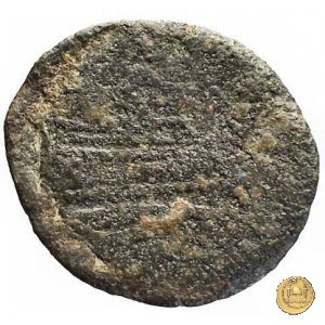 149/5 - sestante L. Mamilius 189-180a.C. (Roma)