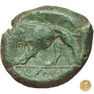 16/1 275-270a.C. (Italia Sud)