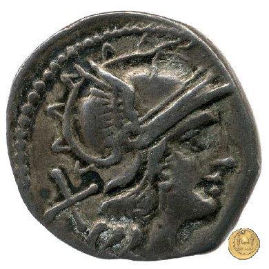 164/1 179-170BC (Roma)