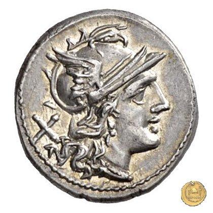 168/2 - elmo (helmet) 179-170a.C. (Roma)