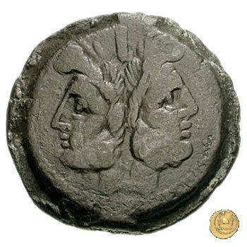 179/1 - asse 169-158BC (Roma)