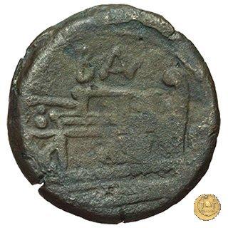179/2 - semisse 169-158BC (Roma)