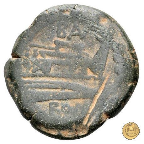 179/3 - triente 169-158a.C. (Roma)
