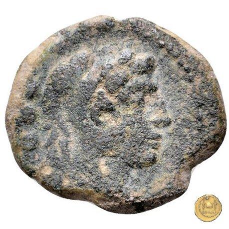 181/3 - quadrante 169-158a.C. (Roma)