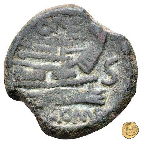 190/2 - semisse Opimius 169-158a.C. (Roma)