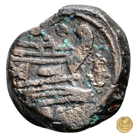 194/5 - sestante 169-158a.C. (Roma)