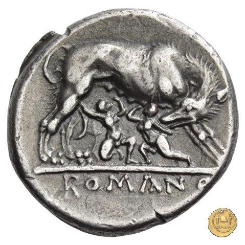 20/1 269-266a.C. (Roma)