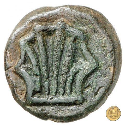 21/5 269-266BC (Roma)