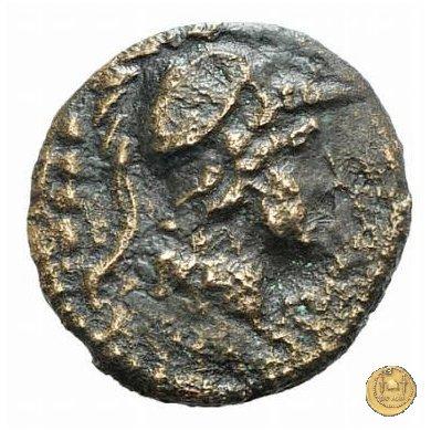 239/2 - triente C. Servilius M.f. 136BC (Roma)