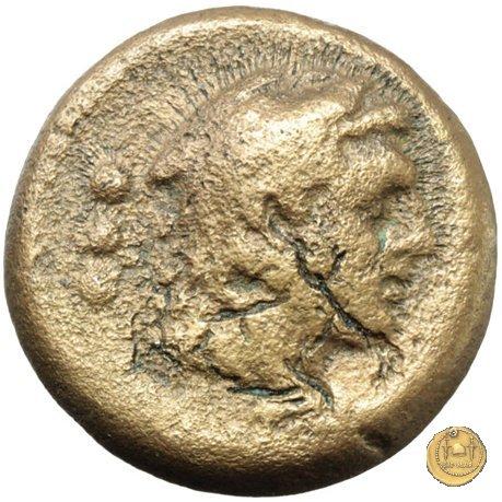 239/3 - quadrante C. Servilius M.f. 136a.C. (Roma)