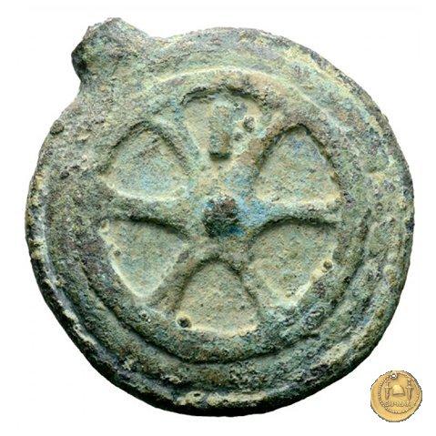24/3 265-242BC (Roma)