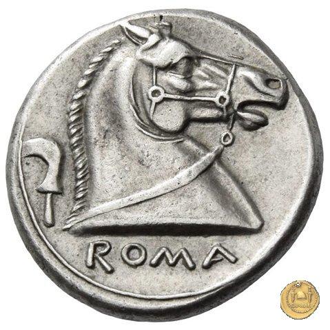 25/1 241-235BC (Roma)