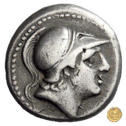 25/2 241-235BC (Roma)