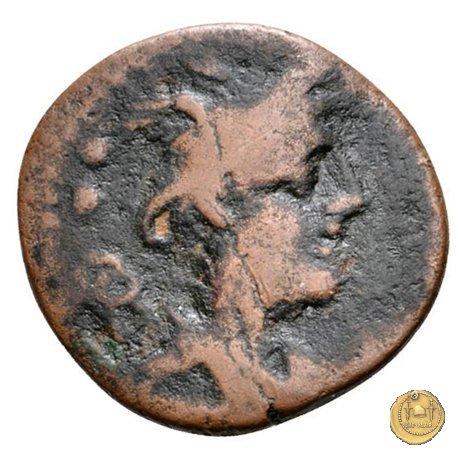 257/5 - sestante M. Vargunteius 130a.C. (Roma)