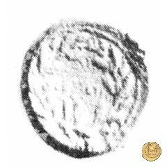 305/2 - oncia Q. Lutatius Cerco 109-108BC (Roma)