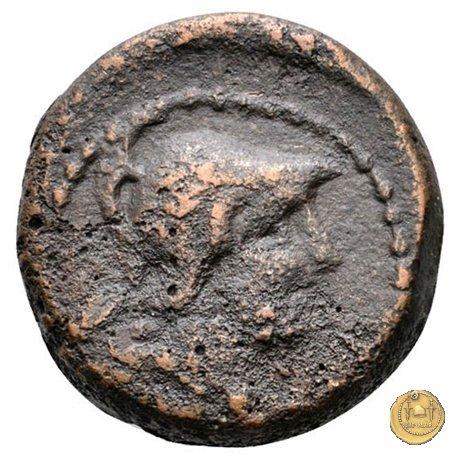 350B/2 - triente 86a.C. (Roma)