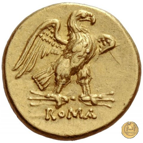 44/2 - LX assi 211BC (Roma)