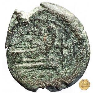 50/5 - triente 209-208a.C. (Roma)