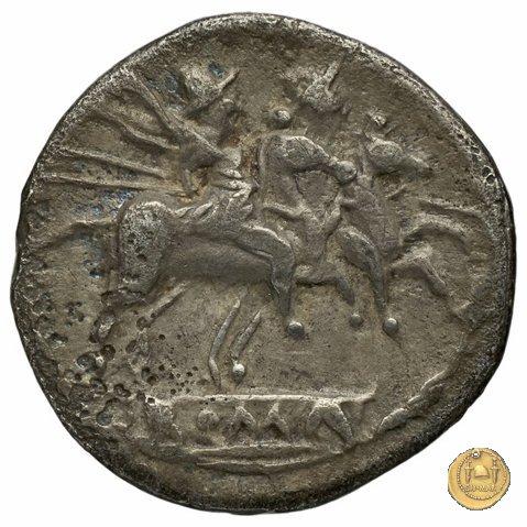 66/1 211-209BC (Sardegna)