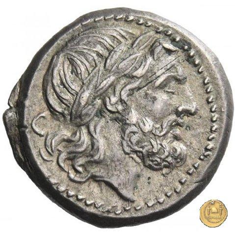 71/1 - C / M 211-208BC (Sicilia)