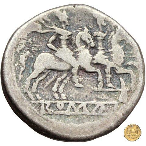 73/1 - dolabella 209-208BC (Sicilia)
