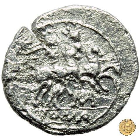 84/3 - ROMA 211-210BC (Italia Sud Est)