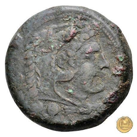 97/5 - quadrante 211-208a.C. (Luceria)
