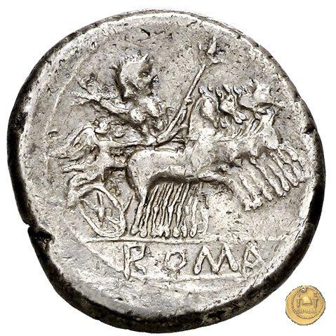 didramma (emissione: Spagna) 215-211BC (Spagna)