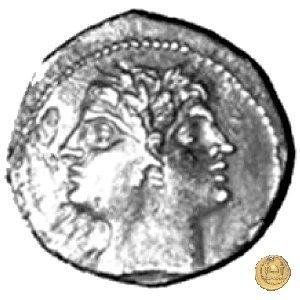 dramma (scena del giuramento) 215-212BC (Spagna)