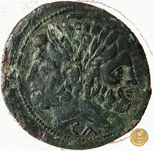 100/1 - asse 209-208BC (Canusium)